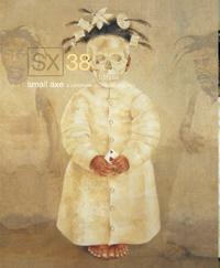 Small Axe #38 Cover