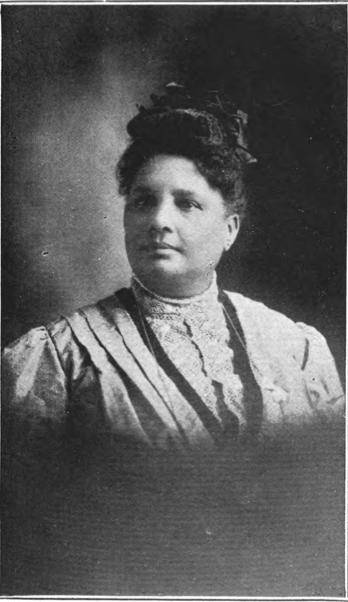 Frances Gaudet