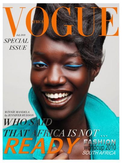 Epanya's VogueAfrica