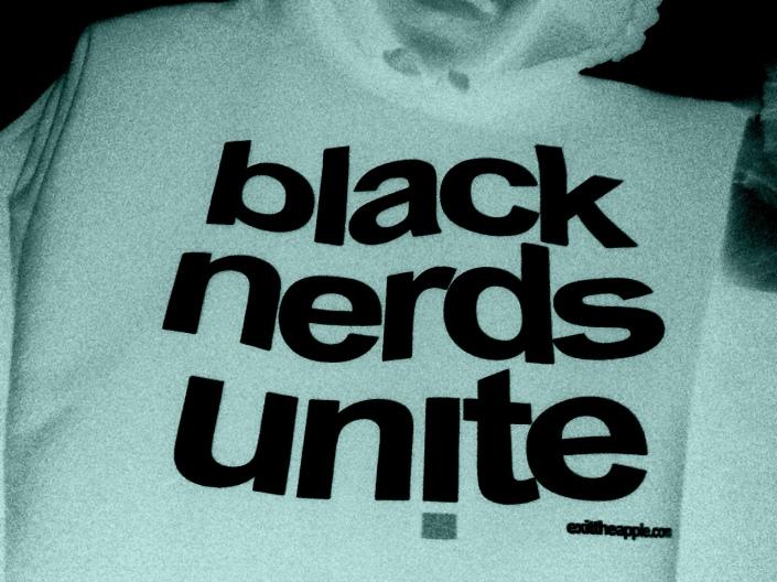 Black Nerds Unite