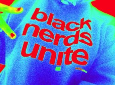 Black Nerds Unite