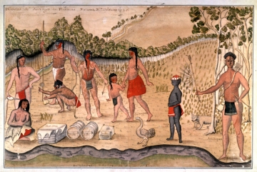1735 Batz SavagesS everal Nations gulf coast