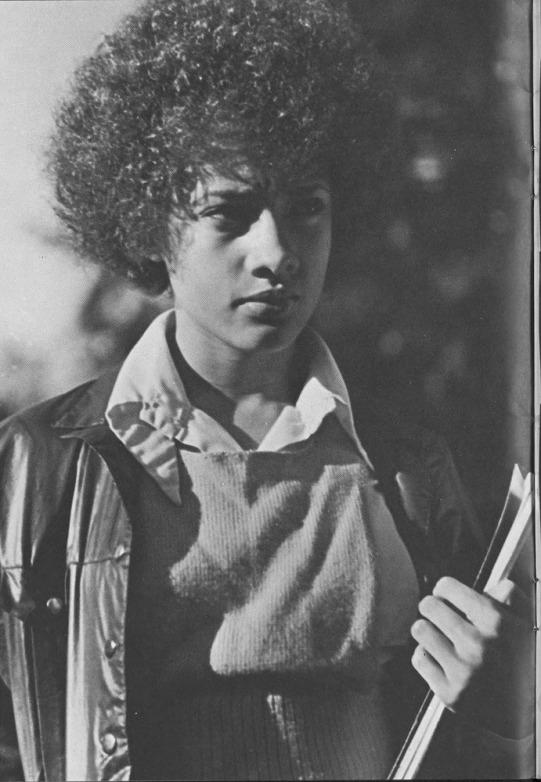 "Black at Swarthmore, ""Rosalind Plummer (Wood),"" Black Liberation 1969 Archive, accessed February 8, 2015, http://blacklib1969.swarthmore.edu/items/show/1127."