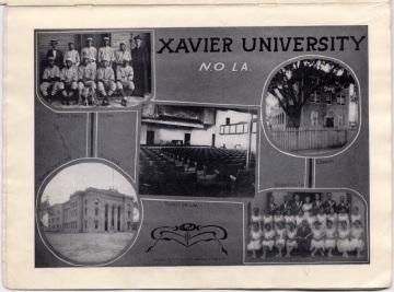 Xavier_University_Crescent_City_Pictorial