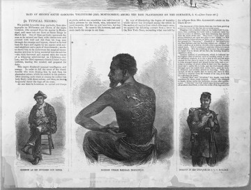 gordon_scourged_back_harpers_weekly_1863_july_4_p429_bottom